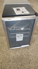 Frigidaire Stainless Freestanding Beverage Center 138 Can 12 Oz