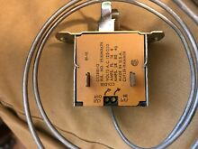 NEW VINTAGE FRIDGE COLD CONTROL PART NUMBER C52881 12