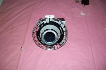 OEM WHIRLPOOL DRYER TIMER WITH KNOB   347068 SEE PICTURES   ITS A BARGAIN