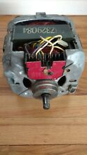 Whirlpool   Kenmore Washing Machine Motor 661600  661599  etc