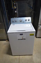 Maytag MVWC565FW 27  White Top Load Washer NOB T2 CLW  23373