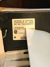 NEW IN BOX OEM GE Refrigerator Icemaker PART NUMBER  WR30X0305