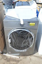 Whirlpool WED92HEFC 27  Chrome Shadow Front Load Electric Dryer NOB  23741 CLW