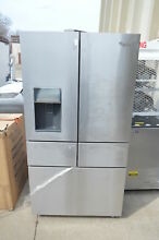 Whirlpool WRV986FDEM 36  Stainless French Door Refrigerator NOB T2  23713 CLW
