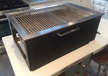 Vintage Majestic Char Grill Drop in Grill   Camp   Cabin   Kitchen   Western NY