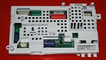 Kenmore Washer Main Control Board   Part   W10296012