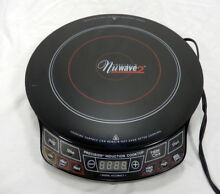 NuWave 2 Precision Induction Electric CookTop Model 30141AQ