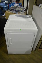 Fisher Paykel DG70FA1 27  White Front Load Gas Dryer NOB  23865 WLK