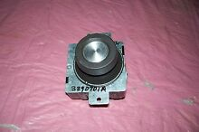 KENMORE DRYER TIMER WITH KNOB FSP   3390701A SEE PICTURES