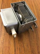 Ge microwave magnetron  wb27x10248