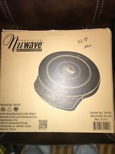 NuWave Precision Induction Cooktop NEW IN BOX