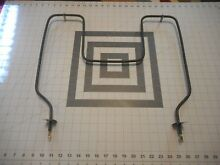 Hardwick Oven Bake Element Stove Range NEW Vintage Part Made in USA 7