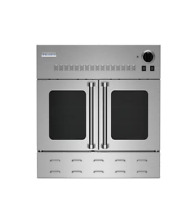 BlueStar BWO30AGSLP 30  Stainless Single French Door LP Wall Oven NOB  24130