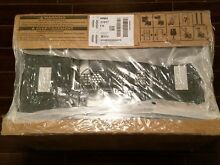 New Factory Sealed Whirlpool 1 7 cu  ft  Over the Range Microwave in Stainless