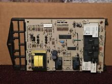 Thermador Relay Board 00369126 100 010046 00 14 38 905 from SCD302TP Double Oven