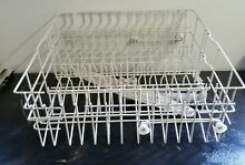 Kenmore Dishwasher upper rack WPW10253040 W10253040