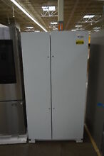 Whirlpool WRS315SNHW 36  White Side by Side Refrigerator NOB  24529 WLK