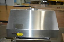 Viking VWH53648SS 36  Stainless Pro Style Range Hood NOB  24470 CLW