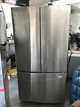 Samsung RF26HFENDSR 36in Stainless French Door Refrigerator