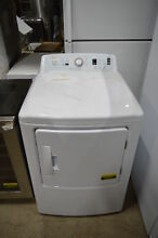 Insignia NS FDRE67WH 27  White Front Load Electric Dryer NOB  24771