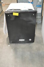 KitchenAid KDTE204EBL 24  Black Fully Integrated Dishwasher NOB  24430 HL
