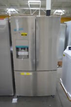 Frigdaire FFHB2750TS 36  Stainless French Door Refrigerator NOB  24607 HL