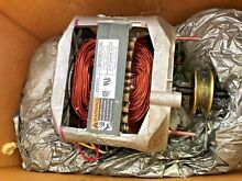 40096201 MAYTAG SINGLE SPEED WASHER MOTOR