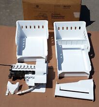 GE Icemaker Accessory Kit IM 5D