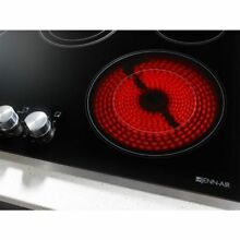 Jenn Air 36  Electric Radiant Cooktop