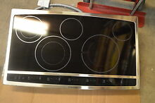 Electrolux EW36CC55GS 36  Stainless Smoothtop Induction Electric Cooktop  3232