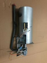 GE Kenmore Frigidaire Gas Dryer Valve Assembly WE14X207 5303207409 145493 000