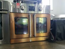 Blue Star 30  GAS SINGLE WALL OVEN   CONVECTION