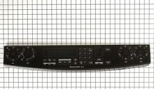 NEW WHIRLPOOL OVEN TOUCHPAD AND CONTROL PANEL PART NUMBER 9753896CB BLACK