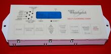 Whirlpool Oven Control  Board   Part   6610158  8053159