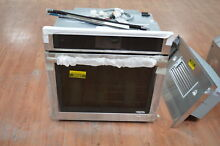 Jenn Air JJW3430DS 30  Stainless Single Electric Wall Oven NOB  25327 HL