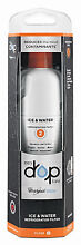 Whirlpool EDR2RXD1 Refrigerator Water Filter  Side By Side  Filter 2   Quantity