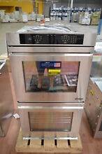 Dacor RNO227FS 27  Stainless Double Electric Wall Oven NOB  25001 HL