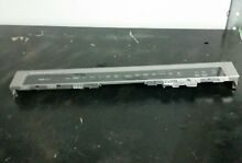 Whirlpool Dishwasher Touchpad and Control Panel WPW10380298 W10380298 W10629164