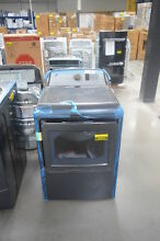 GE GTD65EBPLDG 27  Diamond Gray Front Load Electric Dryer NOB  25477 CLW