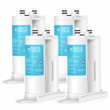 Fits Kenmore 46 9916 9916P FC 100 Comparable Refrigerator Water Filter 4 Pack