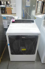 Whirlpool WED8000DW 29  White Front Load Electric Dryer NOB  25721 T2 HL