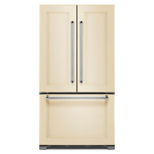 KitchenAid KRFC302EPA 36  Custom Panel French Door Refrigerator NOB  18459
