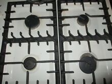 USED   Amana Gas Cook Top   Good Condition   Shipping see description