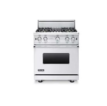 Viking VGCC5304BSS 30  Stainless Pro Style Gas Freestanding Range NEW  25995 HL