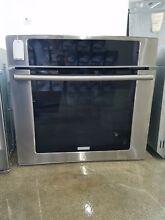 Electrolux 30  Electric Single Wall Oven