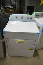 Whirlpool WED5000DW 29  White Front Load Electric Dryer NOB  23996 CLW