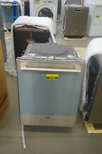 GE CDT865SSJSS 24  Stainless Fully Integrated Dishwasher NOB  25491 HL