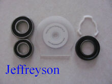 EBAY  MAYTAG NEPTUNE WASHER TUB BEARING   EARLIER LIP SEAL KIT   1 YR WARRANTY