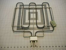 Frigidaire Kelvinator Oven Broil Element Stove Range Vintage Part Made USA 1