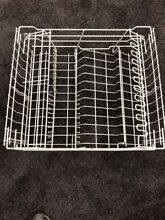 ASKO DISHWASHER TOP UPPER RACK  NICE  NO RUST
